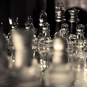 || DARKNESS ARMY || by RazeeAsada Akimura - Artistic Objects Other Objects