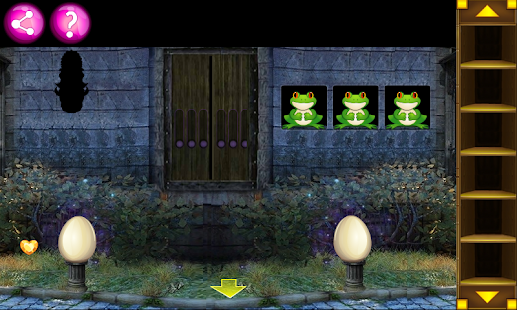 Best Escape Game-Frogs- screenshot thumbnail