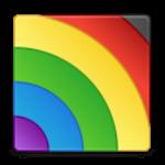 Color Codes Icon