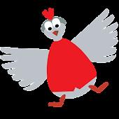 Download Catch Chicken Eggs APK to PC