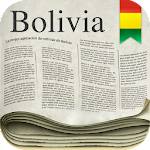Bolivian Newspapers Icon