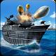 US Army Ship Battle Simulator