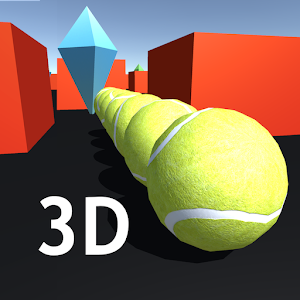 Balls 3D For PC (Windows & MAC)
