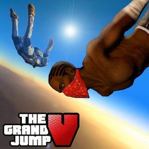 The Grand Jump 5 Online PC (Windows / MAC)