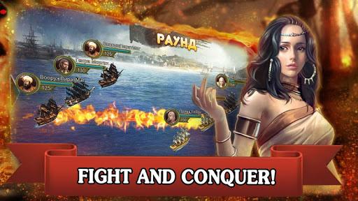 Corsairs: The Ocean Empire - screenshot