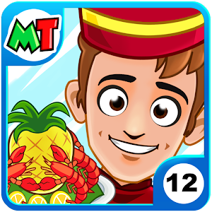 My Town : Hotel APK Cracked Download