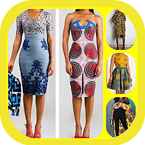 Latest African Dress Design