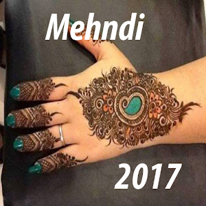 Eid Mehndi Design 2017 for PC-Windows 7,8,10 and Mac