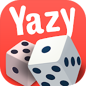 12.  Yazy the best yatzy dice game