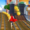 Download Subway Run Princess APK to PC