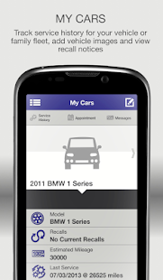 App BMW App By Competition BMW APK for Windows Phone  Android