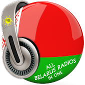 All Belarus Radios in One Free