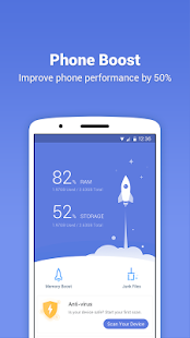 Doctor Clean - Speed Booster - New version coming APK for Kindle Fire