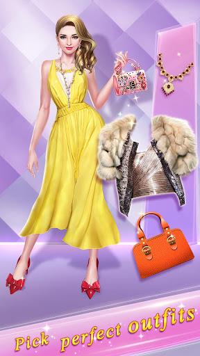 Fashion Cover Girl - Makeup star