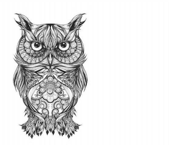 Amazing tatto art design Screenshot