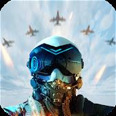 Air Combat : Sky fighter APK baixar