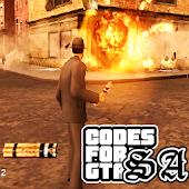 Guide Code for GTA San Andreas APK for Nokia