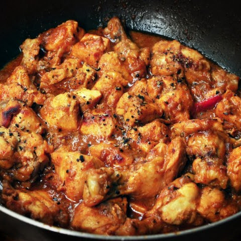 The New South Asian Twist On Blackened Chicken That Will Have Your Taste Buds Dancing