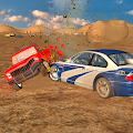Demolition Derby Crash Race 3D