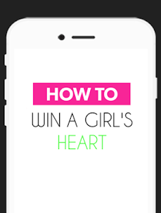 App How To Win A Girl's Heart apk for kindle fire