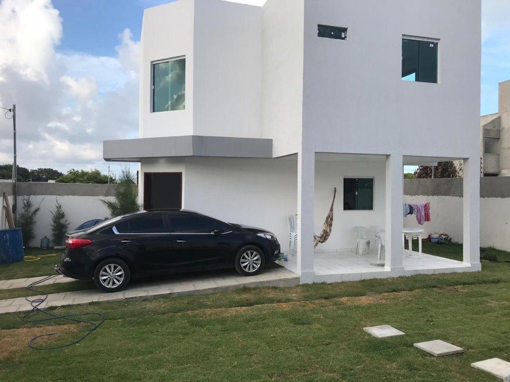 Duplex Novo 3 dormitórios na Praia do Amor!