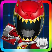 Power Rangers Dash (Asia) APK for Ubuntu