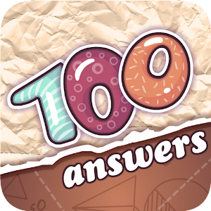 Cover art 100 Answers