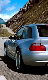 Best Wallpapers BMW Z3 Coupe - screenshot