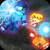 Game Pixel Ninja Heroes APK for Windows Phone