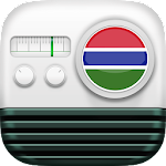 Radio Gambia - Radio Fm Application Icon