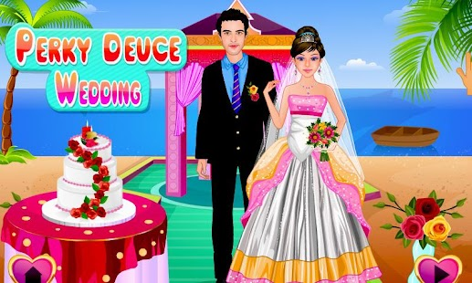 Bride Princess Wedding Spa - screenshot