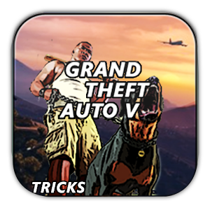 Download Tricks Grand Theft Auto V GTA 5 for PC