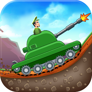 Army Tanks On Hills Mission: Armored Enemies Shoot Online PC (Windows / MAC)