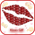 App Kisses GIF apk for kindle fire