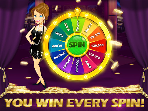 OMG! Fortune Slots Casino - screenshot