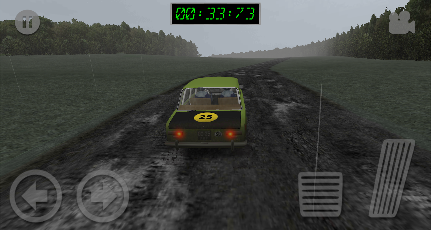 Soviet Rally Screenshot 8