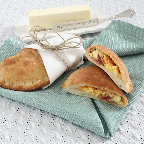 Breakfast Pockets