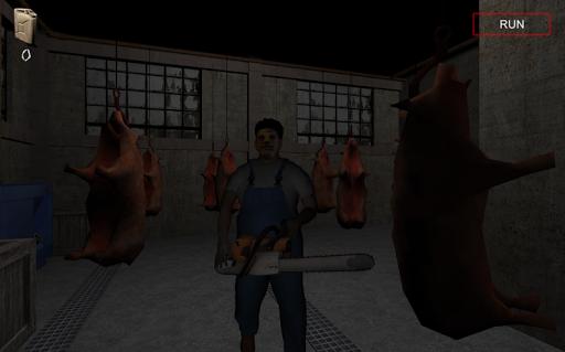 Texas Maniac - screenshot