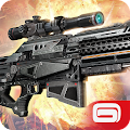 APK Game Sniper Fury: best shooter game for iOS