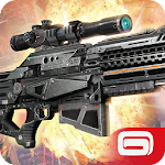 Sniper Fury: best shooter game APK