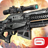 Game Sniper Fury: best shooter game APK for Kindle
