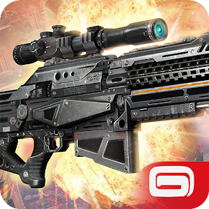 Sniper Fury: best shooter game For PC