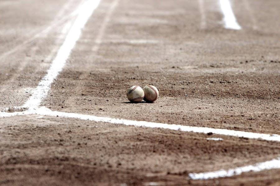 Baseball by Brandon Jennings - Sports & Fitness Baseball