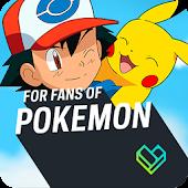 Fandom: Pokemon APK for Bluestacks