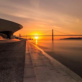 MAAT by Abílio Neves - Landscapes Sunsets & Sunrises
