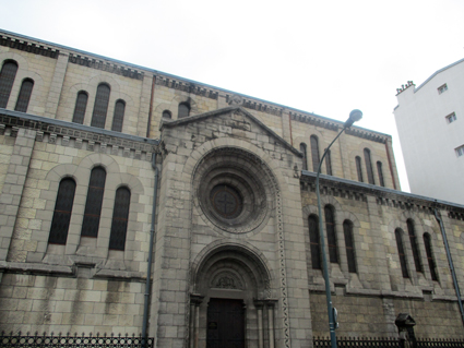 photo de Notre-Dame du Perpétuel Secours