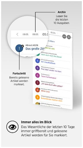 Handelsblatt10 - Top10 News - screenshot