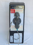 Single Slot Payphones - NY Tel Westchester Upgraded 1A loc D-3