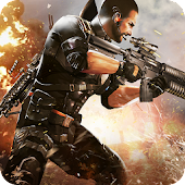 Game Elite Killer: SWAT APK for Kindle