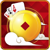 Game Danh Bai Online - Casino 2017 APK for Bluestacks